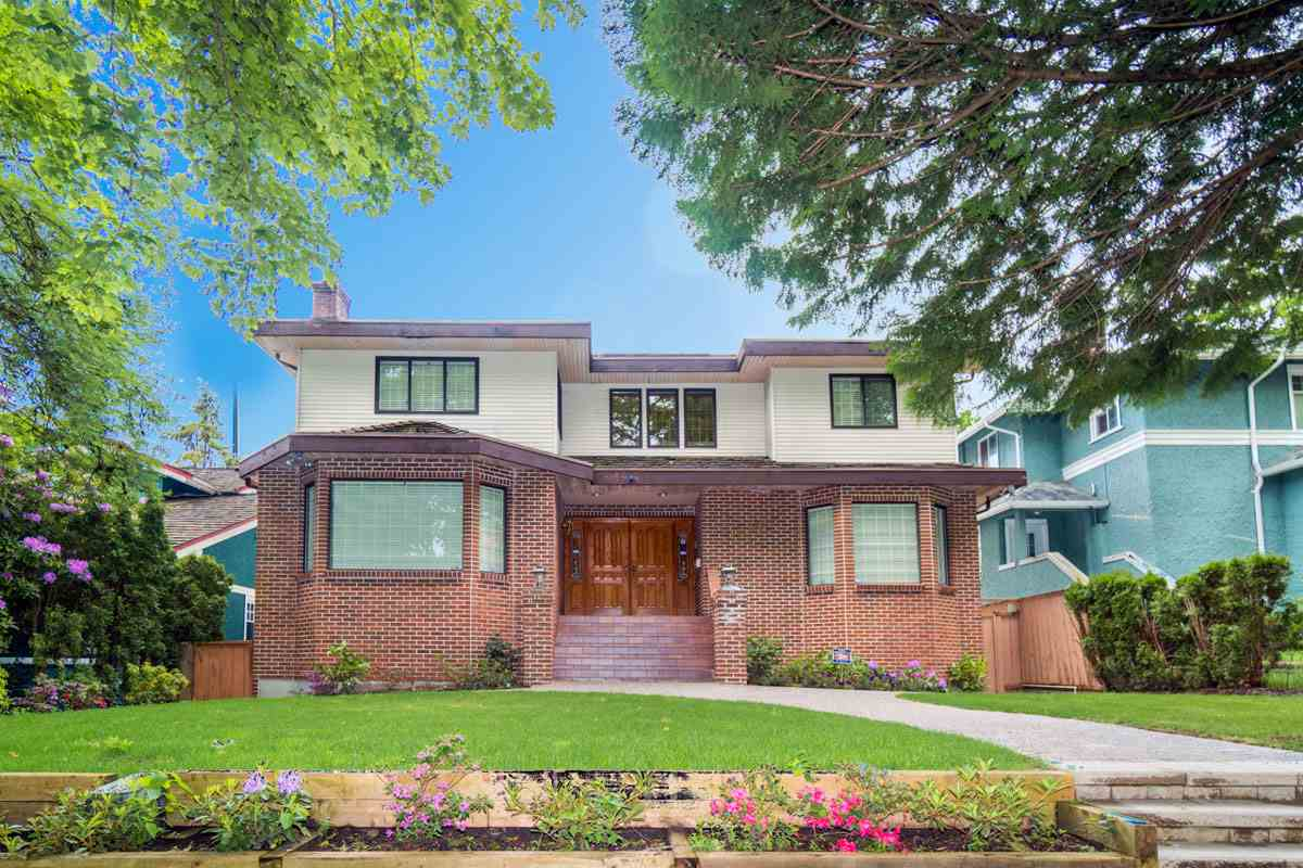 Detached at 1288 W 27TH AVENUE, Vancouver West, British Columbia. Image 1