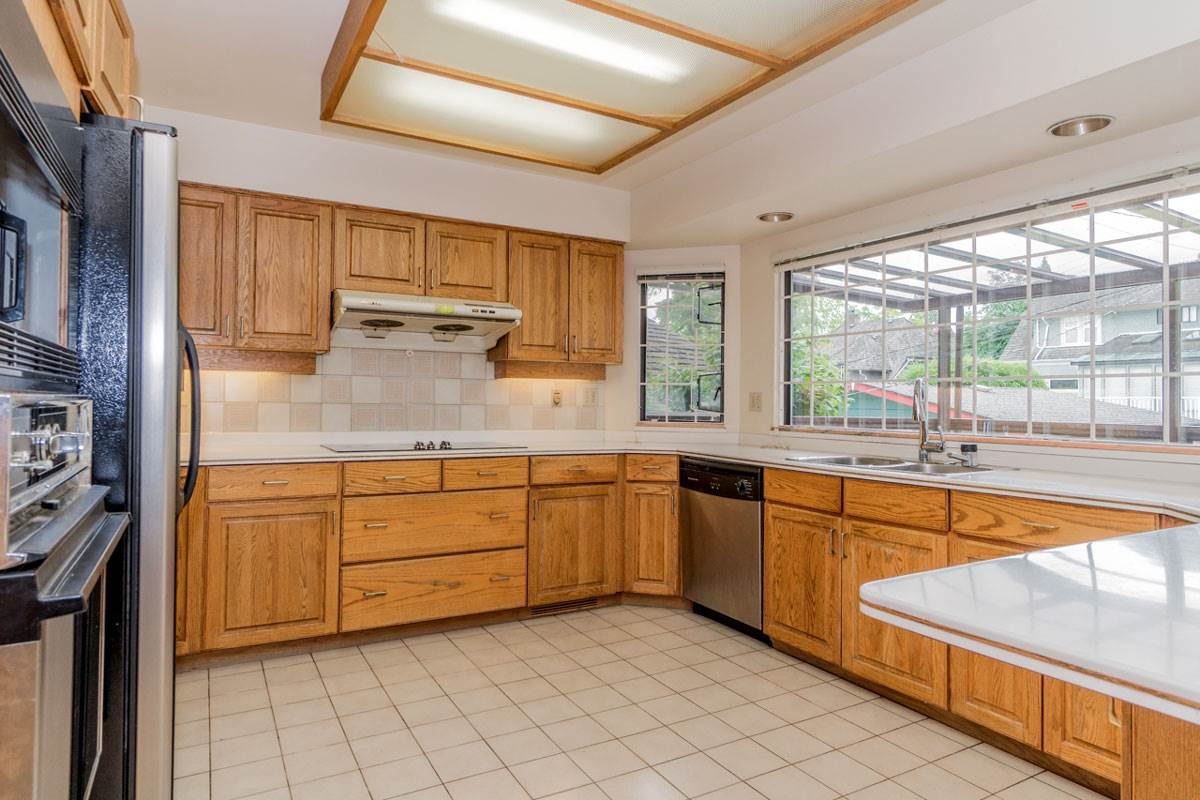 Detached at 1288 W 27TH AVENUE, Vancouver West, British Columbia. Image 5