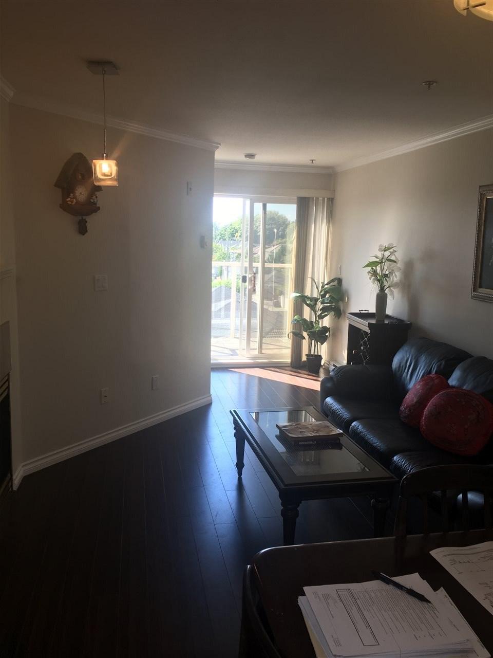 Condo Apartment at PH3 1503 W 66TH AVENUE, Unit PH3, Vancouver West, British Columbia. Image 2