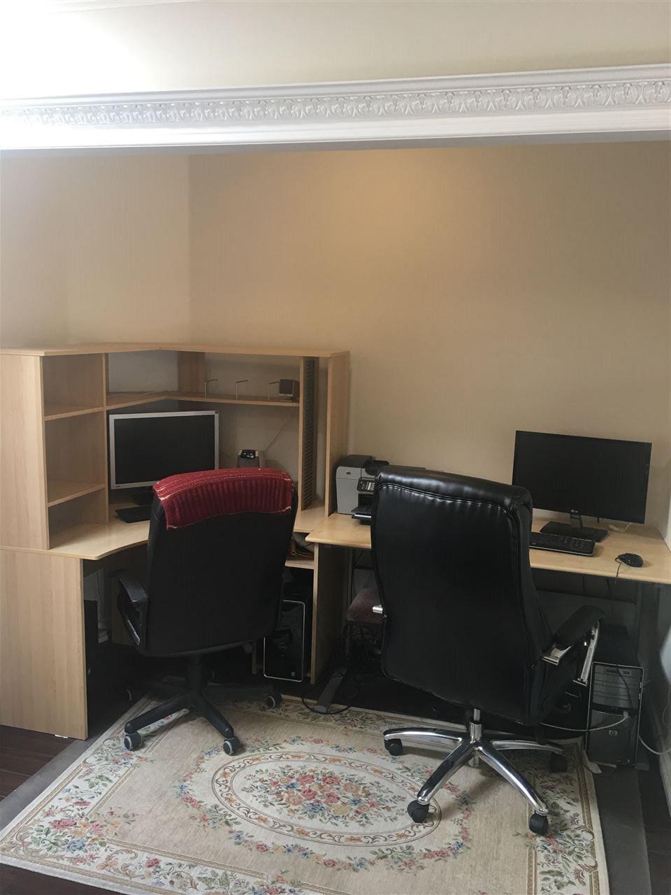 Condo Apartment at PH3 1503 W 66TH AVENUE, Unit PH3, Vancouver West, British Columbia. Image 4