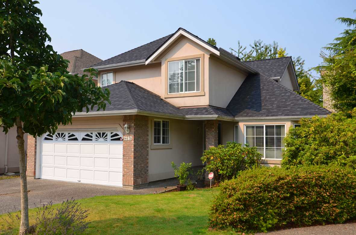 Detached at 2267 140A STREET, South Surrey White Rock, British Columbia. Image 1