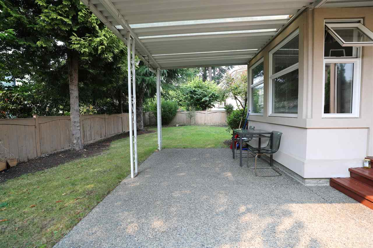 Detached at 2267 140A STREET, South Surrey White Rock, British Columbia. Image 20