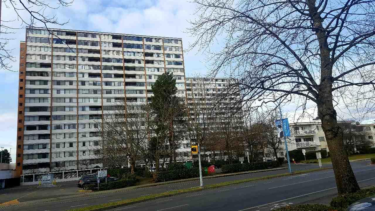 Condo Apartment at 1211 6631 MINORU BOULEVARD, Unit 1211, Richmond, British Columbia. Image 1