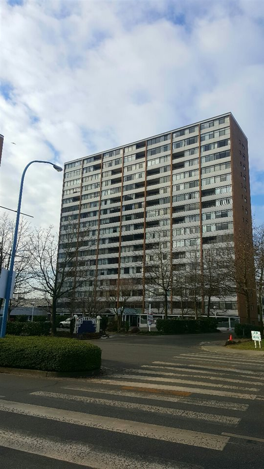 Condo Apartment at 1211 6631 MINORU BOULEVARD, Unit 1211, Richmond, British Columbia. Image 2