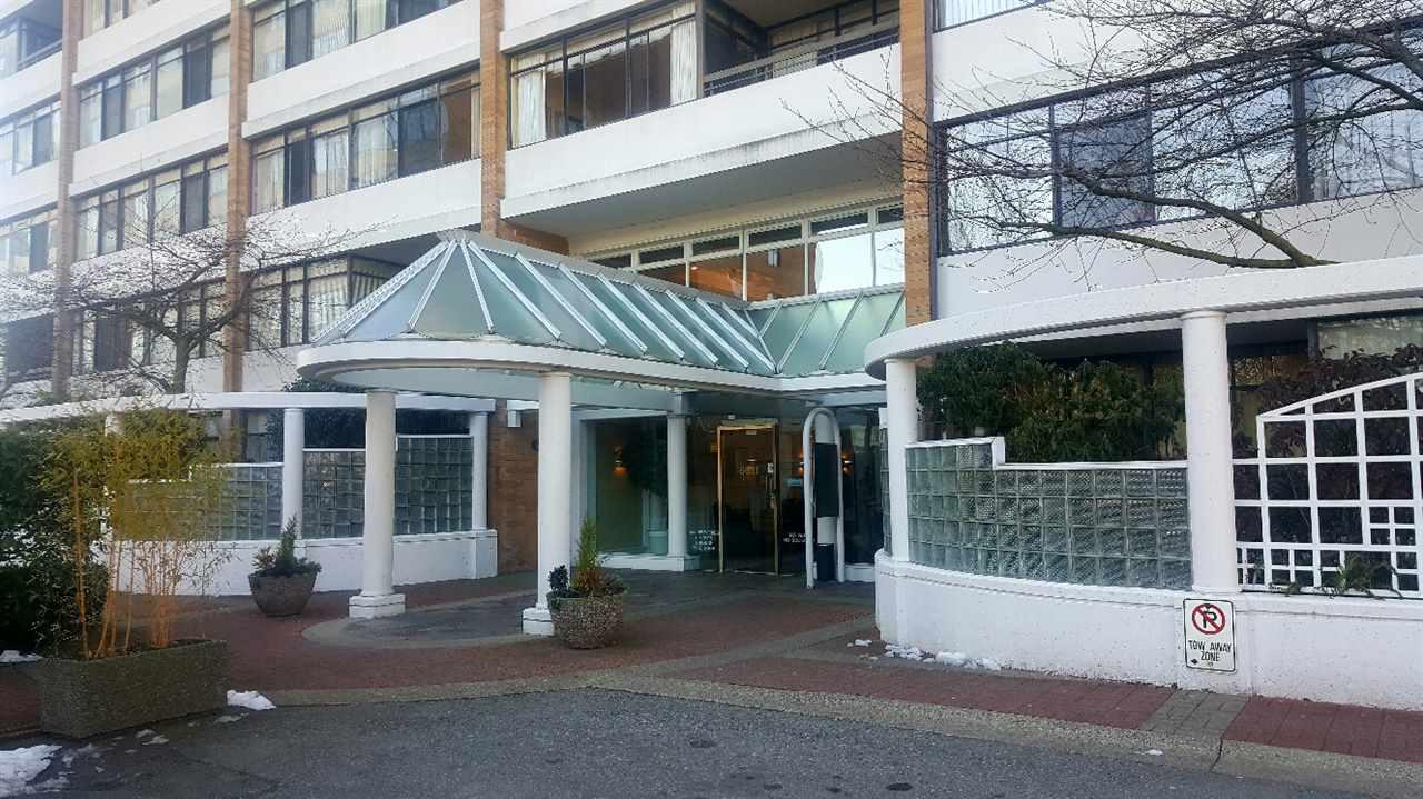 Condo Apartment at 1211 6631 MINORU BOULEVARD, Unit 1211, Richmond, British Columbia. Image 3