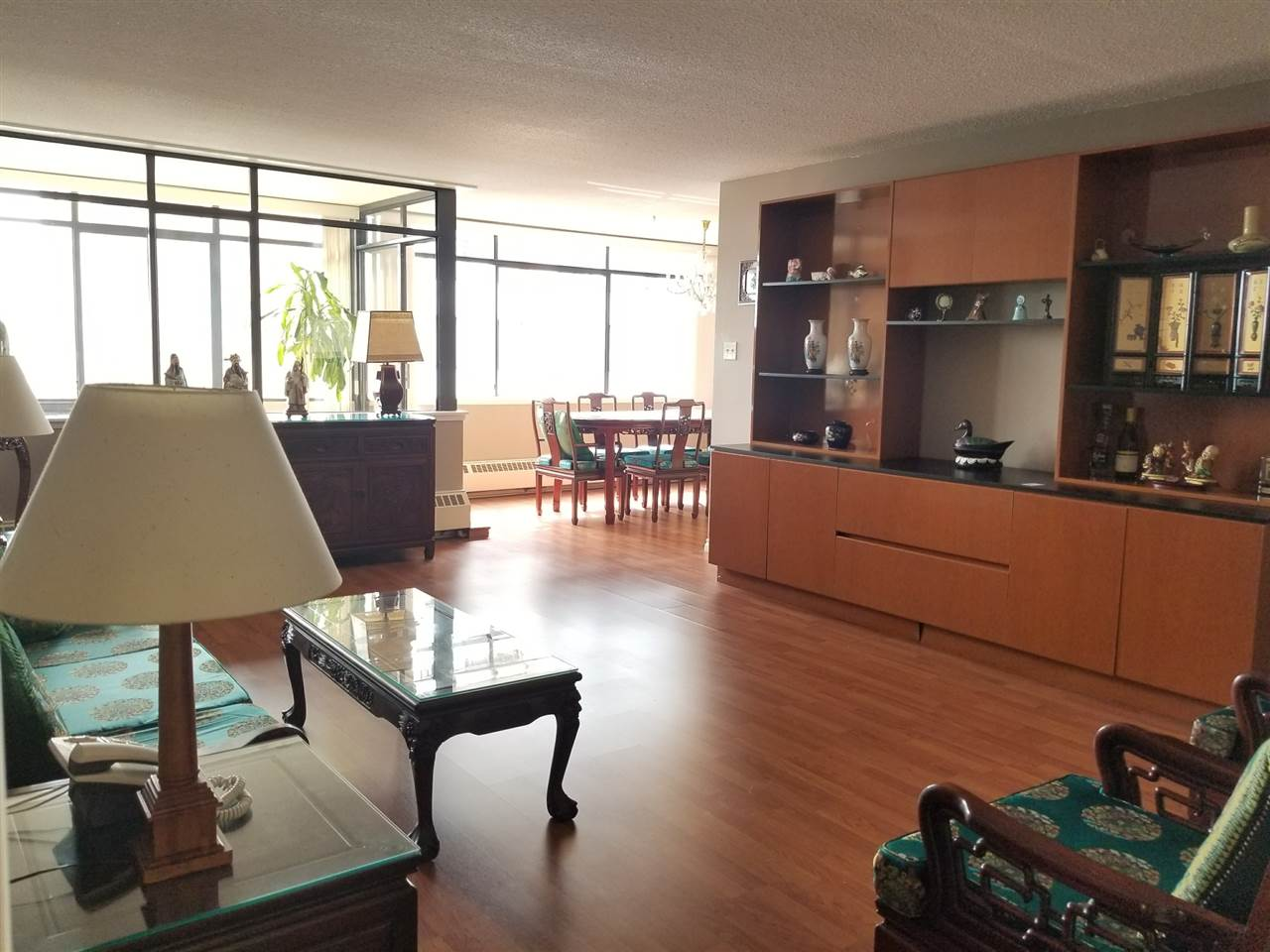 Condo Apartment at 1211 6631 MINORU BOULEVARD, Unit 1211, Richmond, British Columbia. Image 6