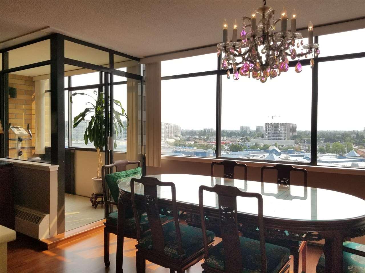 Condo Apartment at 1211 6631 MINORU BOULEVARD, Unit 1211, Richmond, British Columbia. Image 8