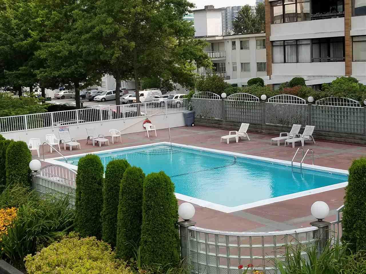 Condo Apartment at 1211 6631 MINORU BOULEVARD, Unit 1211, Richmond, British Columbia. Image 15