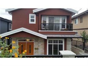Half-duplex at 5309 DOMINION STREET, Burnaby North, British Columbia. Image 1