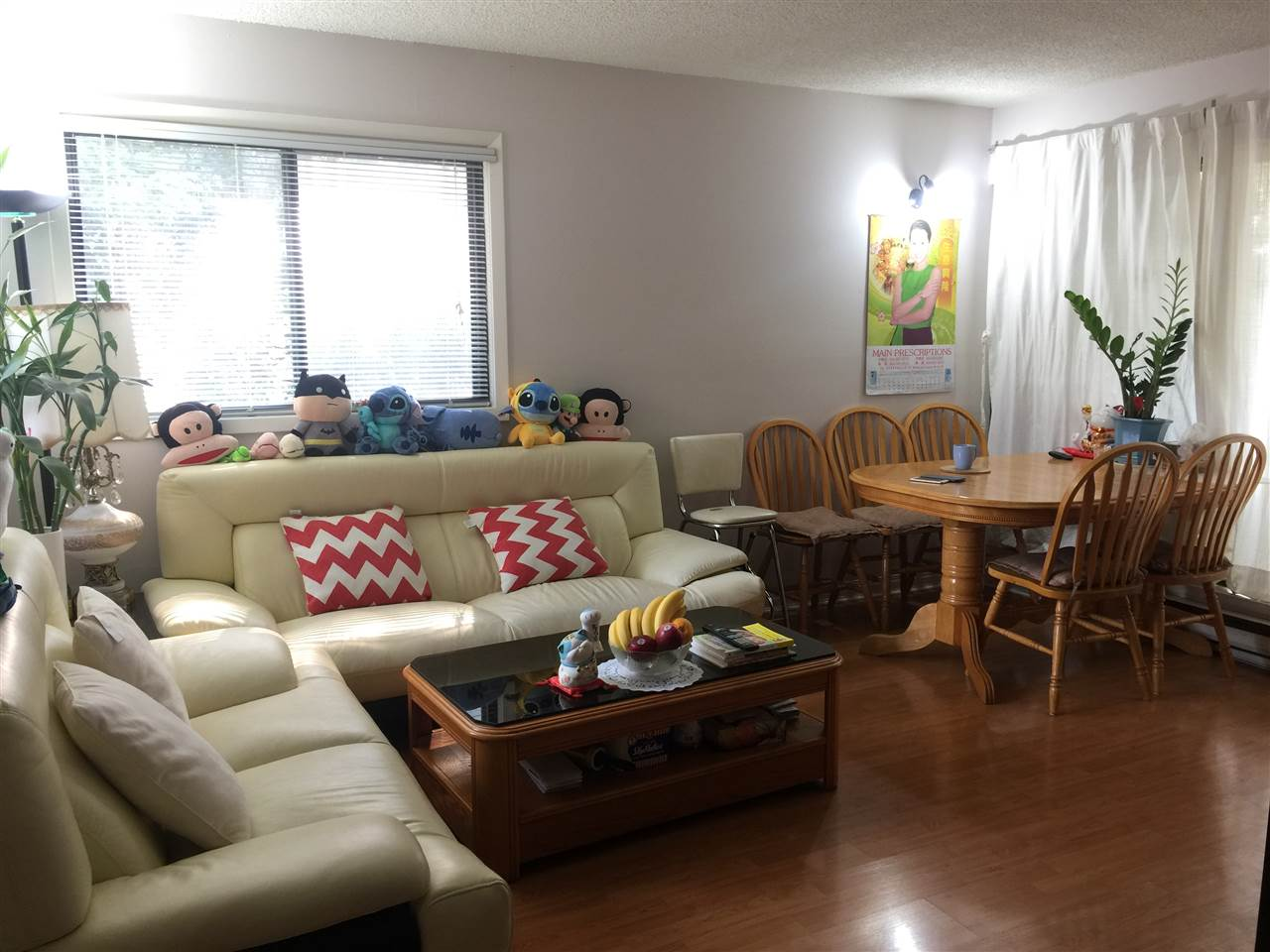 Condo Apartment at 123 8651 WESTMINSTER HIGHWAY, Unit 123, Richmond, British Columbia. Image 12