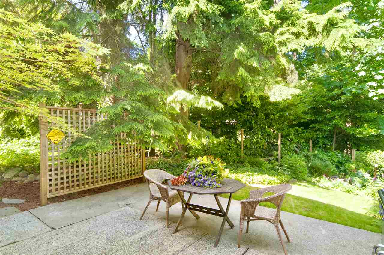 Detached at 1810 29TH STREET, West Vancouver, British Columbia. Image 16