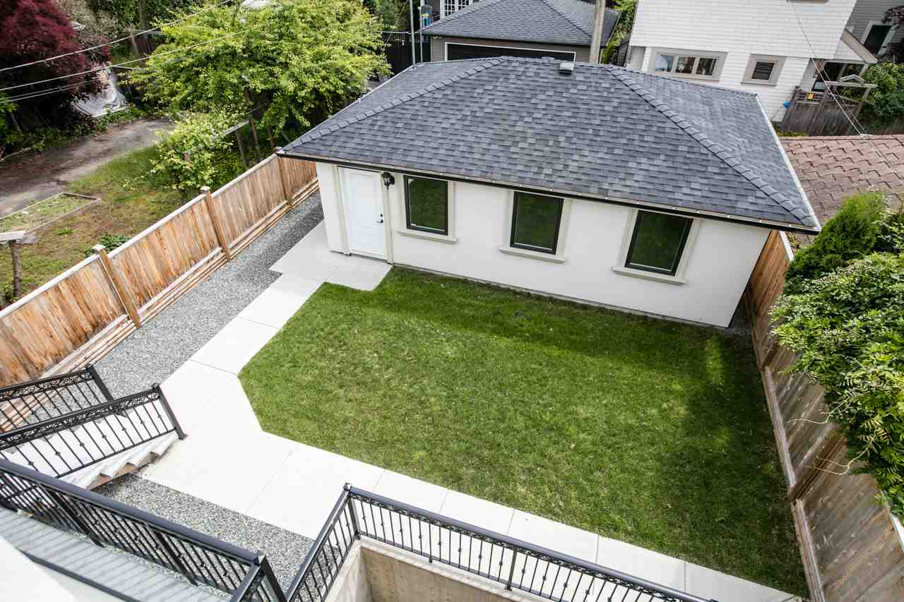 Detached at 2958 W 41ST AVENUE, Vancouver West, British Columbia. Image 19