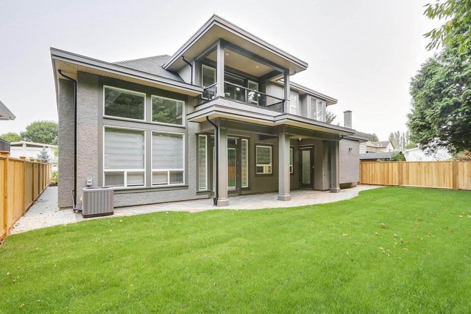 Detached at 10531 LEONARD ROAD, Richmond, British Columbia. Image 20