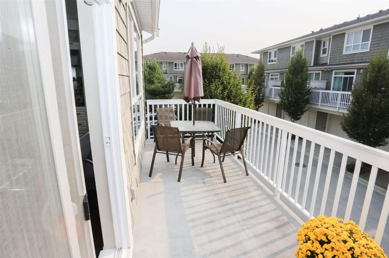 Townhouse at 53 8355 DELSOM WAY, Unit 53, N. Delta, British Columbia. Image 7