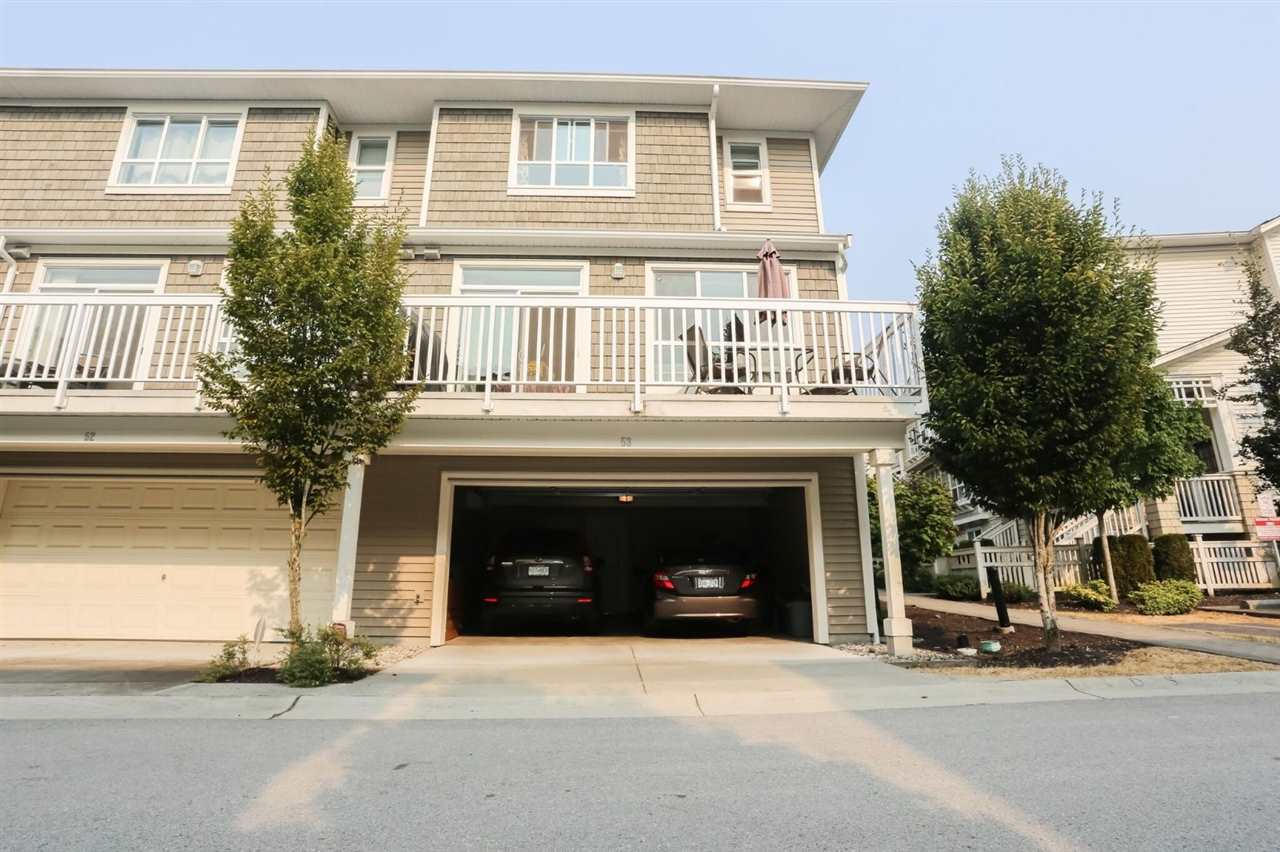 Townhouse at 53 8355 DELSOM WAY, Unit 53, N. Delta, British Columbia. Image 15