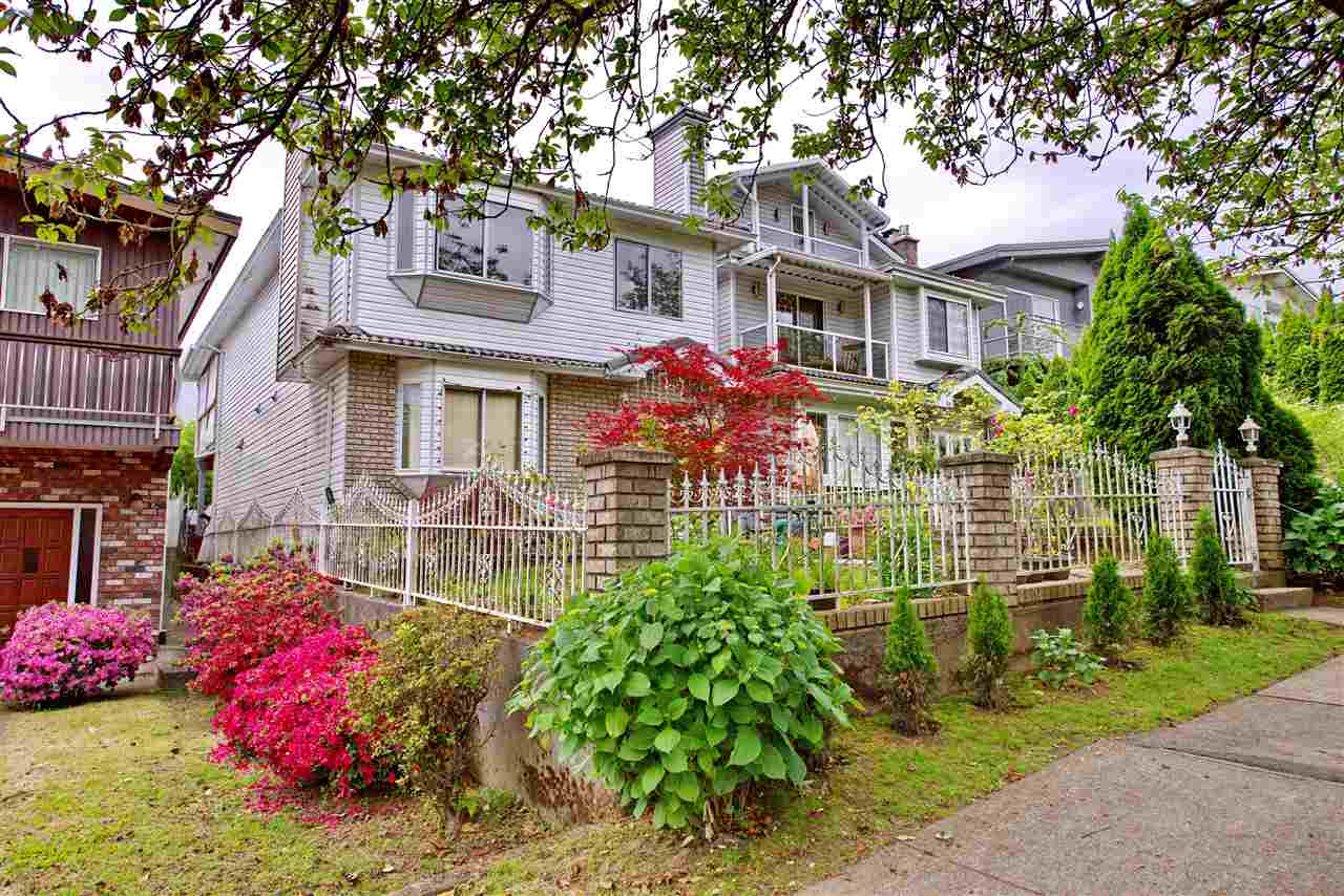 Detached at 424 E 22ND AVENUE, Vancouver East, British Columbia. Image 3