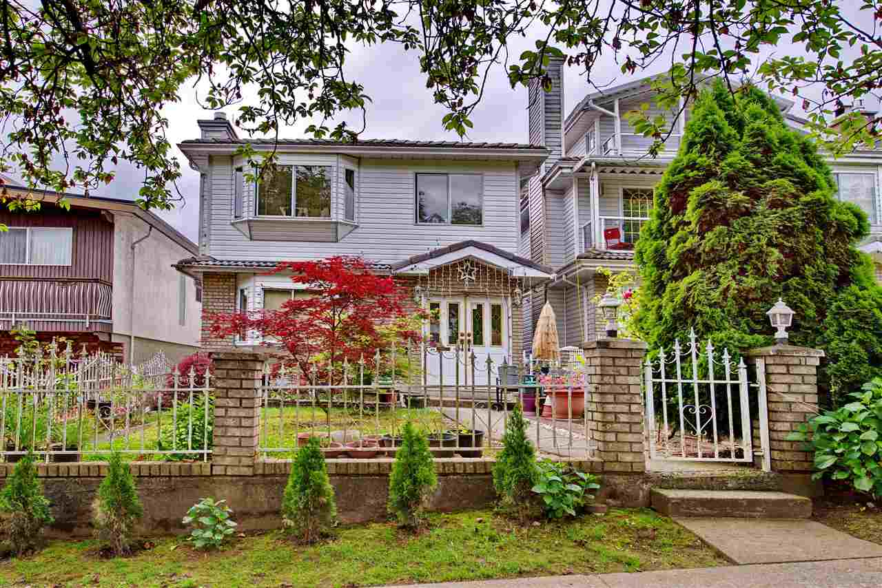 Detached at 424 E 22ND AVENUE, Vancouver East, British Columbia. Image 4