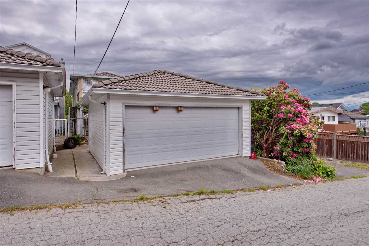 Detached at 424 E 22ND AVENUE, Vancouver East, British Columbia. Image 8