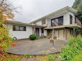 Detached at 5398 SPRINGDALE COURT, Burnaby North, British Columbia. Image 1