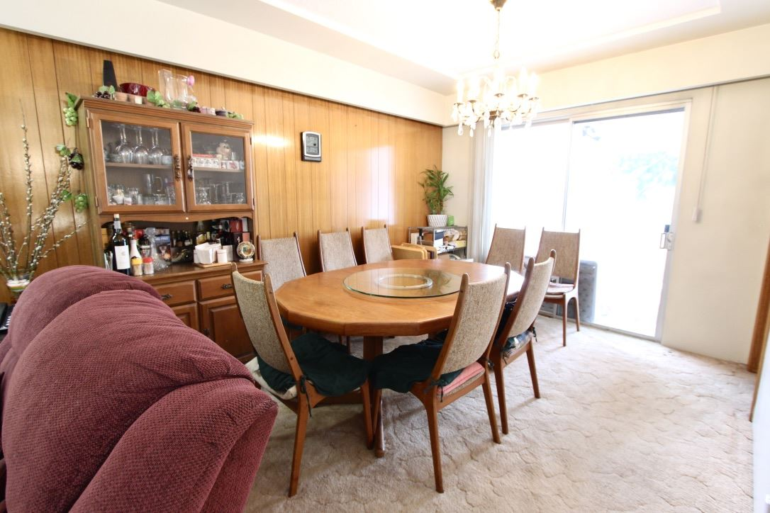 Detached at 7449 GATINEAU PLACE, Vancouver East, British Columbia. Image 4