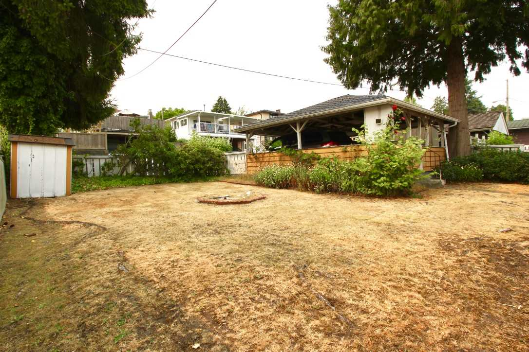 Detached at 7449 GATINEAU PLACE, Vancouver East, British Columbia. Image 9