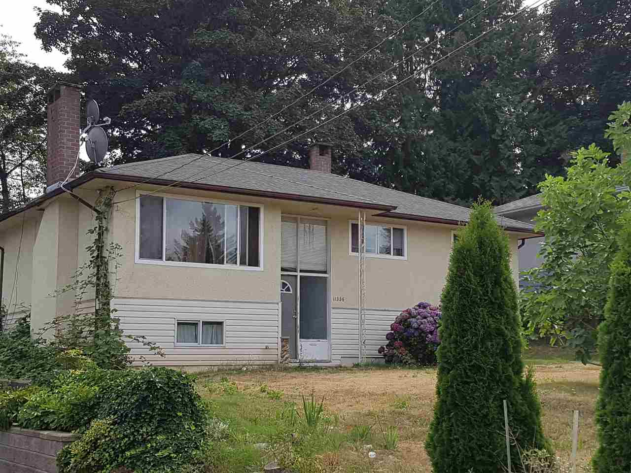 Detached at 11356 137A AVENUE, North Surrey, British Columbia. Image 1
