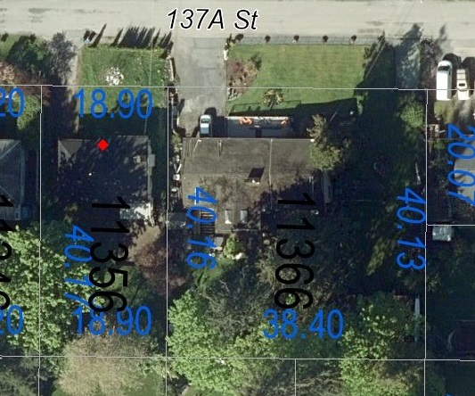 Detached at 11356 137A AVENUE, North Surrey, British Columbia. Image 2