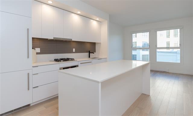 Condo Apartment at 209 626 ALEXANDER STREET, Unit 209, Vancouver East, British Columbia. Image 3