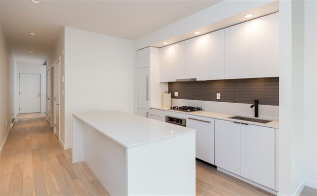 Condo Apartment at 209 626 ALEXANDER STREET, Unit 209, Vancouver East, British Columbia. Image 8