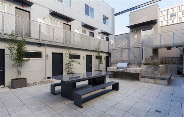 Condo Apartment at 209 626 ALEXANDER STREET, Unit 209, Vancouver East, British Columbia. Image 11