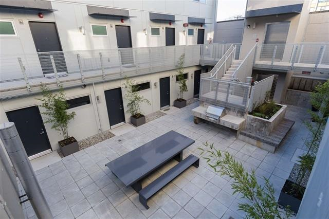 Condo Apartment at 209 626 ALEXANDER STREET, Unit 209, Vancouver East, British Columbia. Image 12