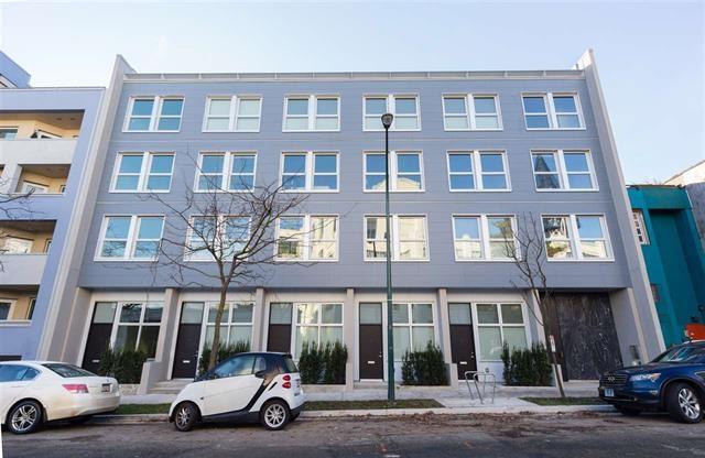 Condo Apartment at 209 626 ALEXANDER STREET, Unit 209, Vancouver East, British Columbia. Image 14