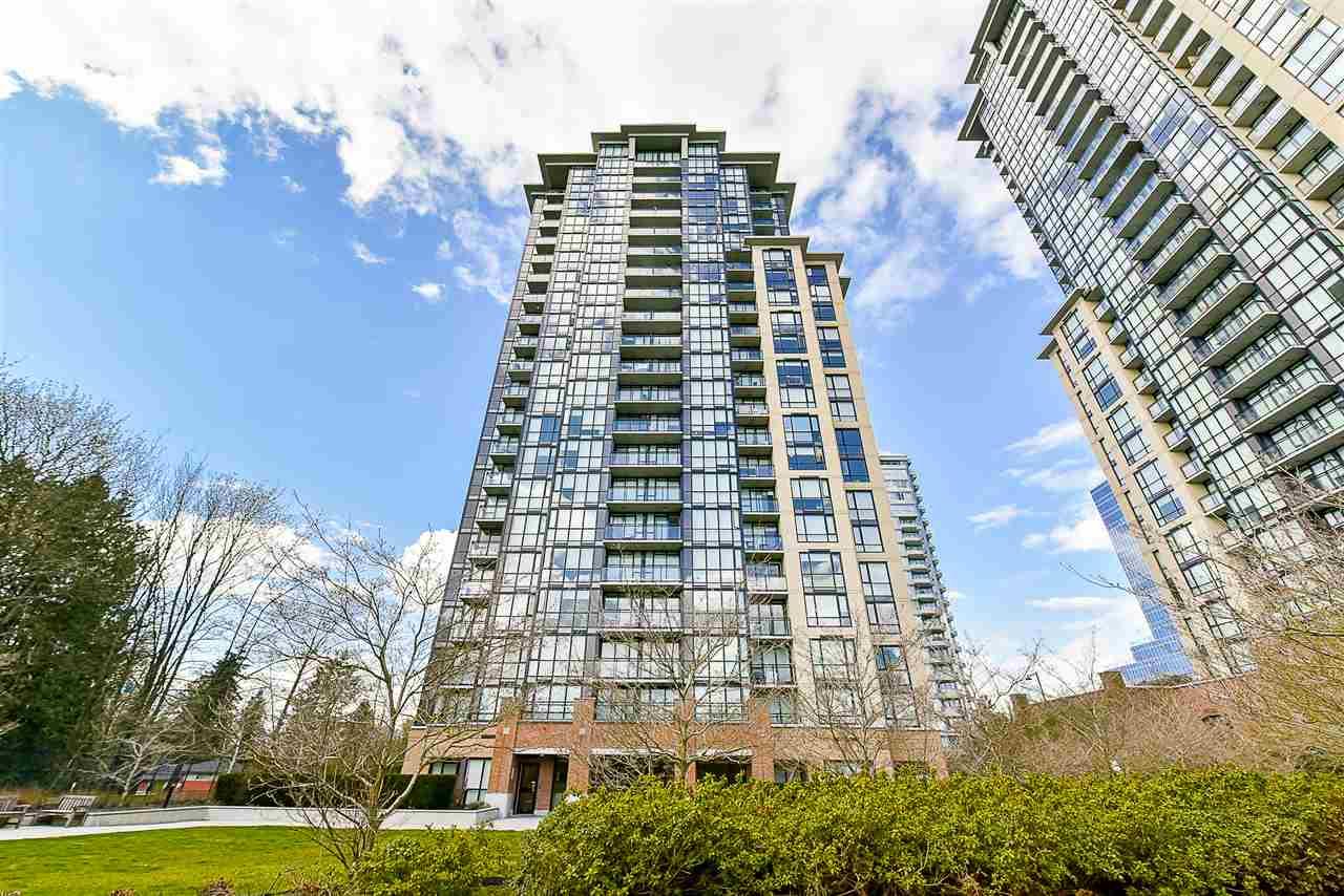 Condo Apartment at 1208 13380 108 AVENUE, Unit 1208, North Surrey, British Columbia. Image 1