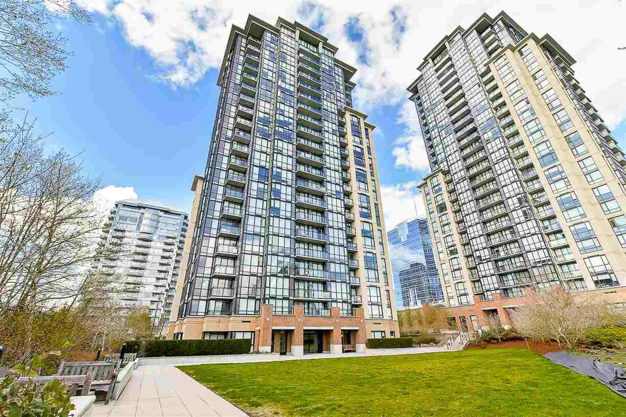 Condo Apartment at 1208 13380 108 AVENUE, Unit 1208, North Surrey, British Columbia. Image 2