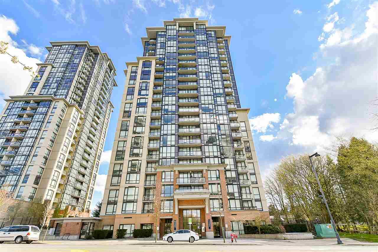 Condo Apartment at 1208 13380 108 AVENUE, Unit 1208, North Surrey, British Columbia. Image 3