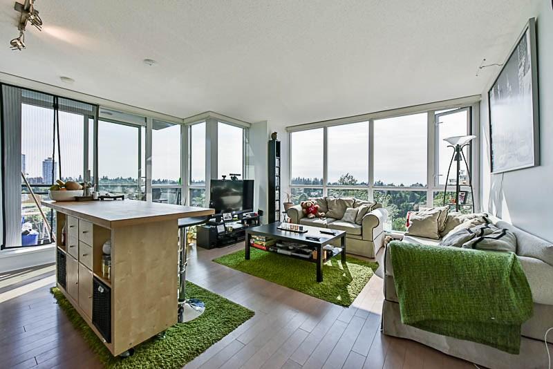 Condo Apartment at 1208 13380 108 AVENUE, Unit 1208, North Surrey, British Columbia. Image 11