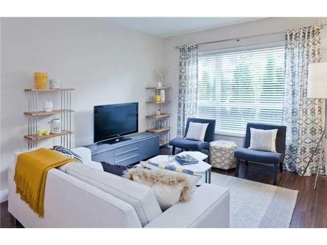 Condo Apartment at 203 2473 ATKINS AVENUE, Unit 203, Port Coquitlam, British Columbia. Image 3
