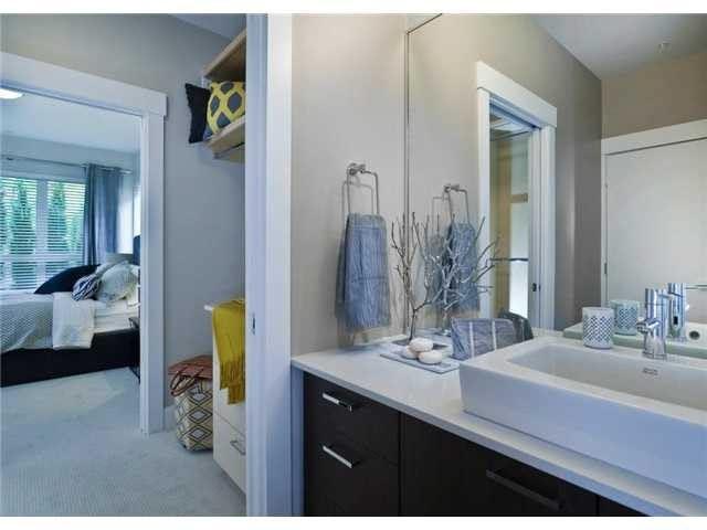 Condo Apartment at 203 2473 ATKINS AVENUE, Unit 203, Port Coquitlam, British Columbia. Image 7