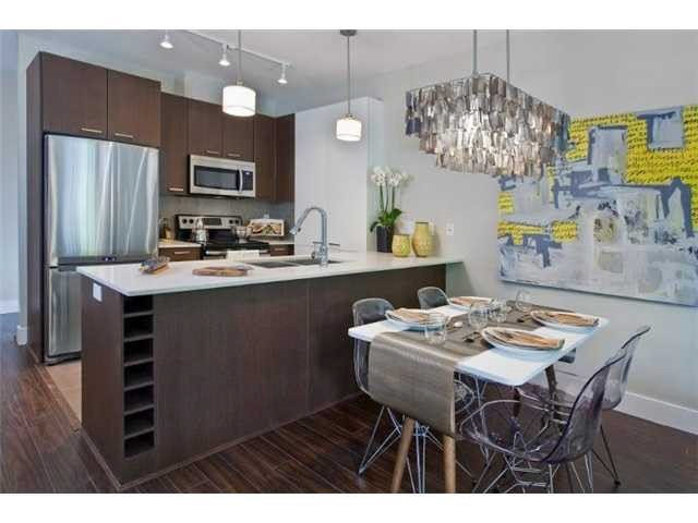 Condo Apartment at 203 2473 ATKINS AVENUE, Unit 203, Port Coquitlam, British Columbia. Image 9