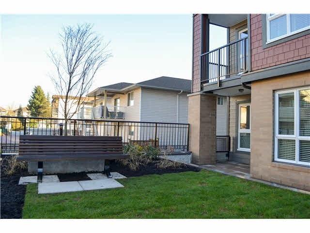 Condo Apartment at 407 2351 KELLY AVENUE, Unit 407, Port Coquitlam, British Columbia. Image 7