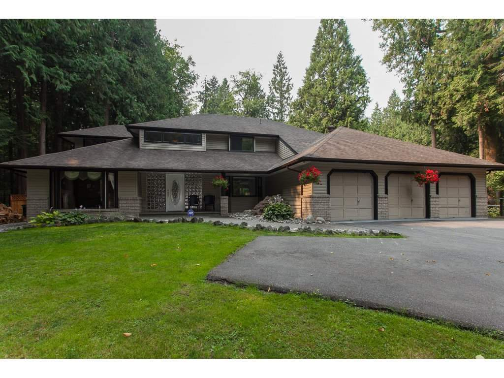 Detached at 24286 63 AVENUE, Langley, British Columbia. Image 1