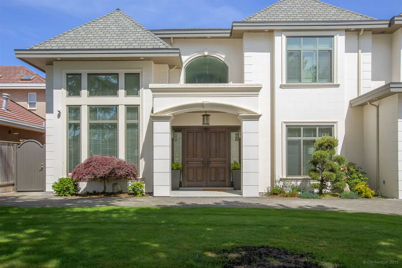 Detached at 7531 GLACIER CRESCENT, Richmond, British Columbia. Image 20