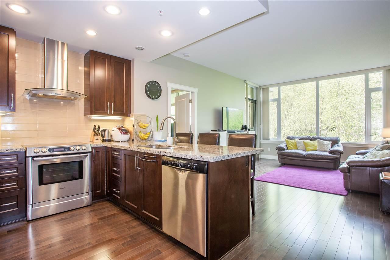 Condo Apartment at 607 1415 PARKWAY BOULEVARD, Unit 607, Coquitlam, British Columbia. Image 5