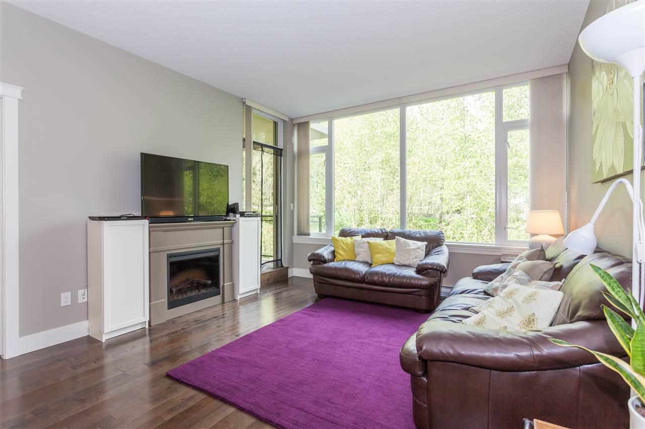 Condo Apartment at 607 1415 PARKWAY BOULEVARD, Unit 607, Coquitlam, British Columbia. Image 6