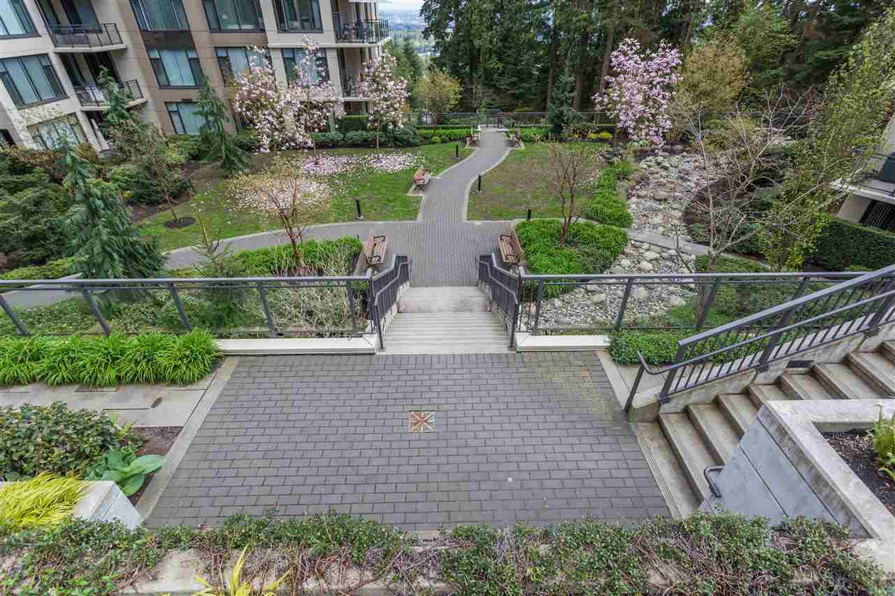 Condo Apartment at 607 1415 PARKWAY BOULEVARD, Unit 607, Coquitlam, British Columbia. Image 16