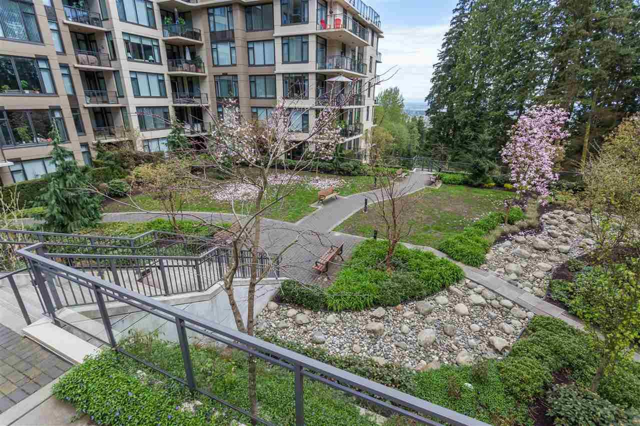 Condo Apartment at 607 1415 PARKWAY BOULEVARD, Unit 607, Coquitlam, British Columbia. Image 17