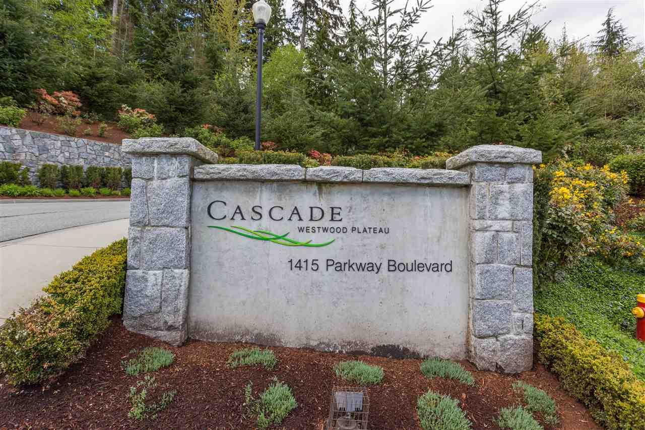Condo Apartment at 607 1415 PARKWAY BOULEVARD, Unit 607, Coquitlam, British Columbia. Image 20