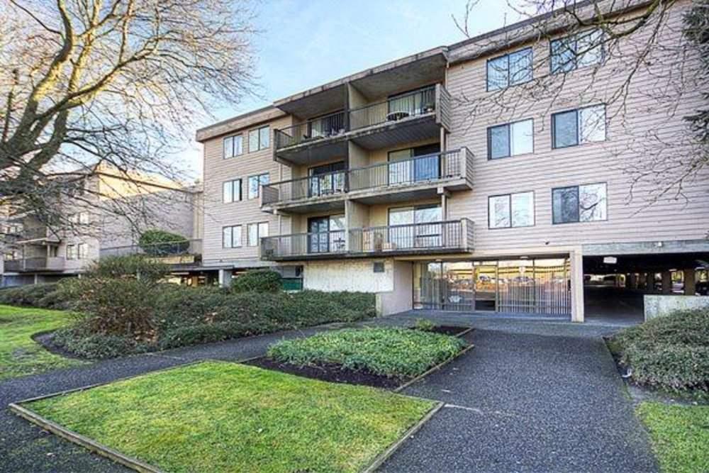 Condo Apartment at 311 8400 LANSDOWNE ROAD, Unit 311, Richmond, British Columbia. Image 1