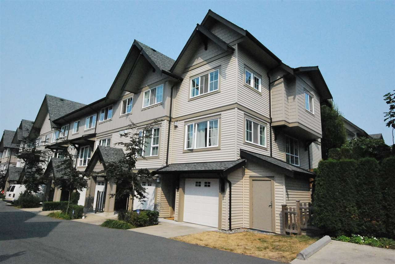 Townhouse at 122 2501 161A STREET, Unit 122, South Surrey White Rock, British Columbia. Image 1
