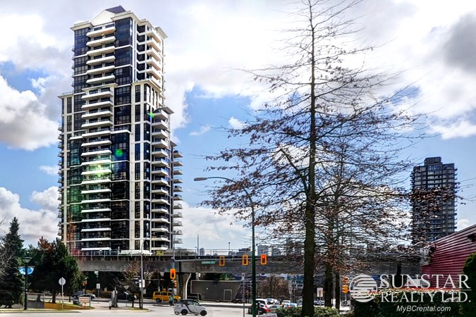 Condo Apartment at 205 2088 MADISON AVENUE, Unit 205, Burnaby North, British Columbia. Image 1